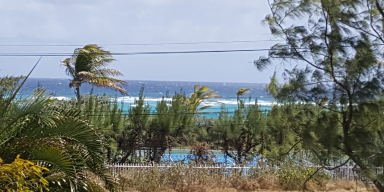 Atlantic Park Ocean view