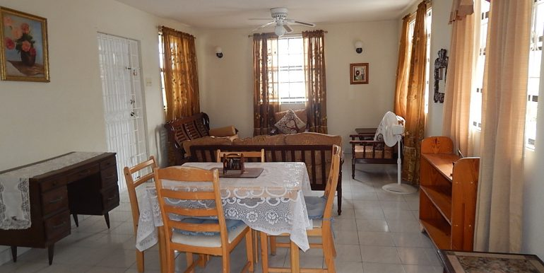 Roumakia Apartment Dayrell Road 001