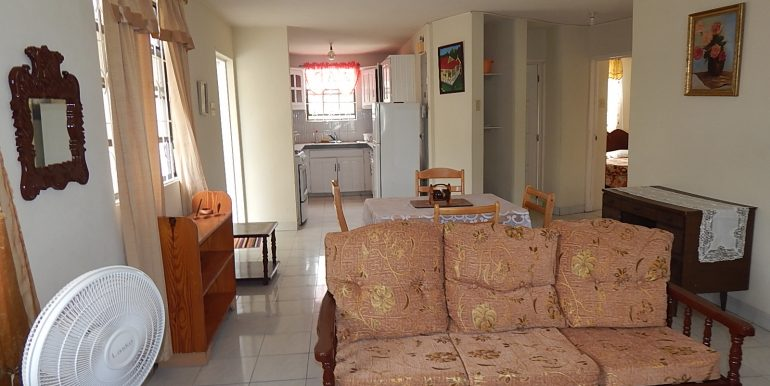 Roumakia Apartment Dayrell Road 003