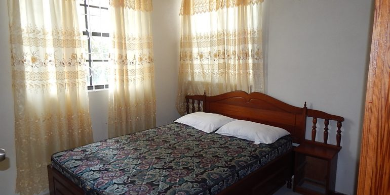 Roumakia Apartment Dayrell Road 010