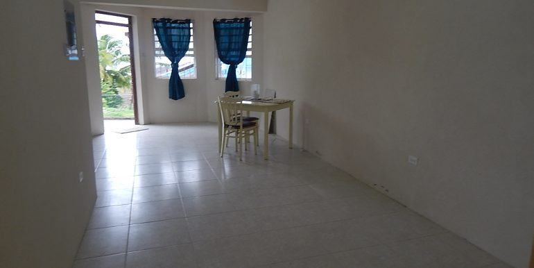 Locusthall Terrace, St. George 1bed unfur 009