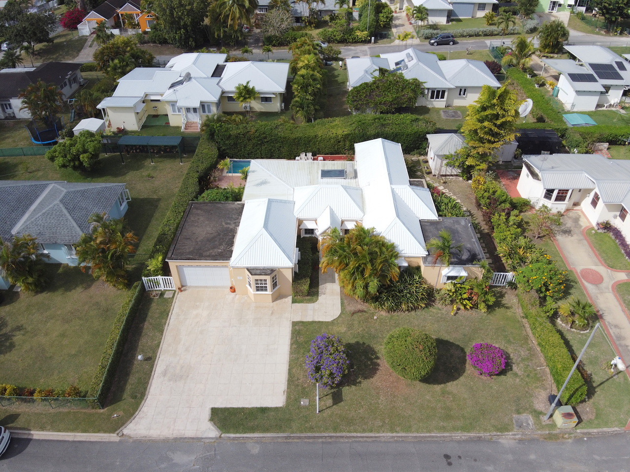 Fort George Heights – For Rent