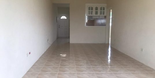 Cane Garden, St. Thomas 1 Bed Apt