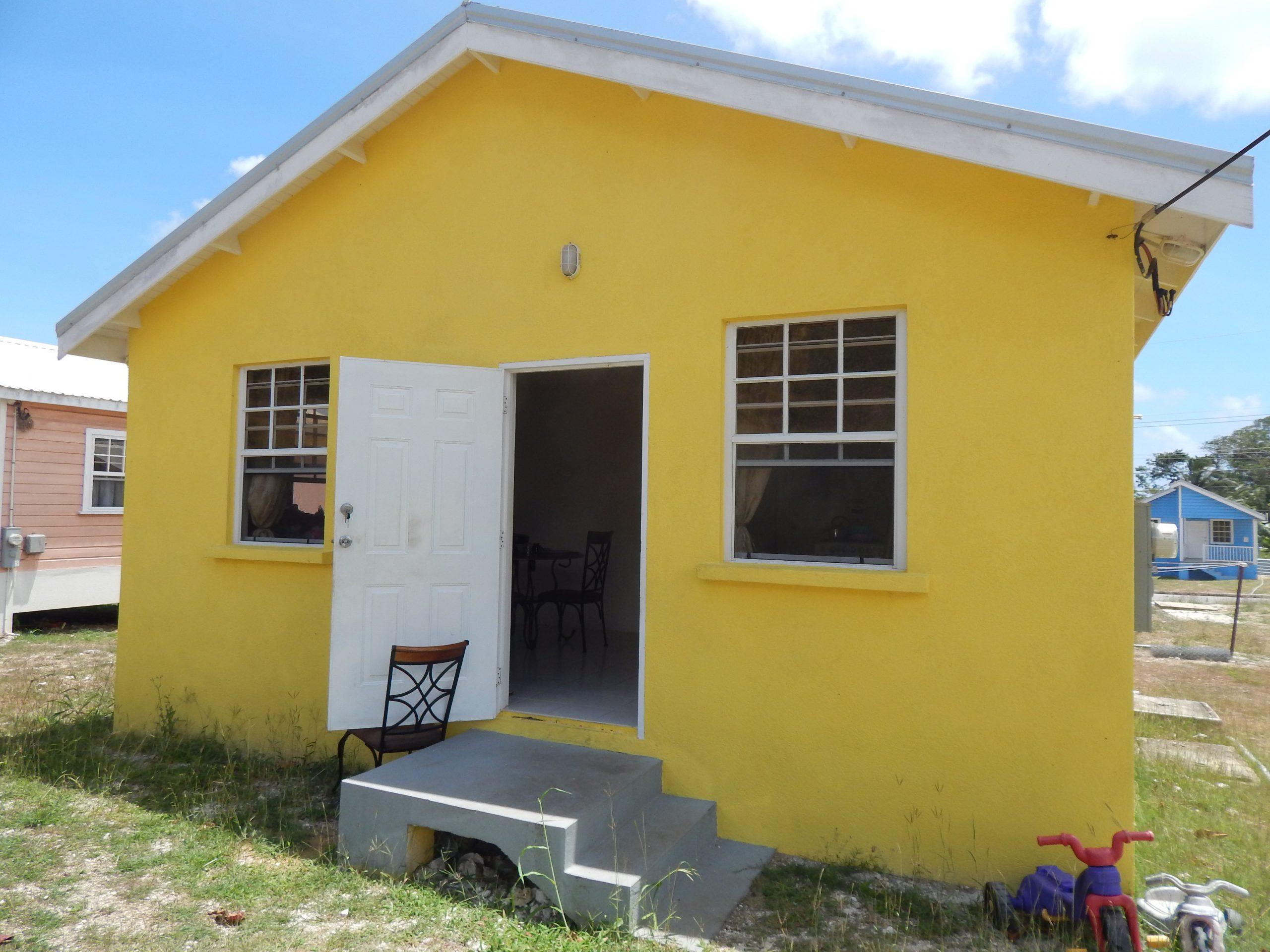 Carpenter Glade, Parish Land, St. Philip